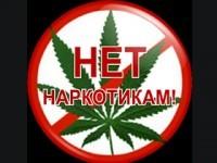 Сотрудники областной Госавтоинспекции пресекли факт незаконного оборота наркотиков