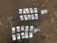 Сотрудниками полиции задержаны подозреваемые в попытке сбыта наркотиков