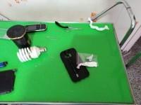 В Нижнем Новгороде полицейские изъяли около 150 граммов наркотиков