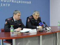 Полицейские Автозаводского района задержали нетрезвого водителя